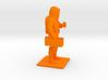 Level A Hazmat Technician w/ Toolbox n Meter, 1/64 3d printed