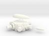 Multidetonator 3d printed
