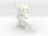 E-SWAT UNIT-008 (C) 3d printed