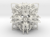 Cathedralis Cubicae Atomicus Fractalis Gothicus 3d printed