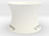 EEG Custome Cap NeoPixel Diffusers 3d printed