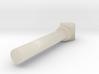 Piston rod 3d printed