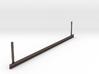 Guardrail (Leitplanke) 3d printed