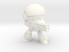 CORPORATION TROOPER (AIMING) 3d printed