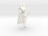 SL01-Torso-05 Slave 3d printed