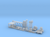 Lipasek Small Engines 1 87 6th try 3d printed