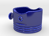 Piston Shaving Bowl / Coffee Mug 3d printed