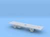 LSE X 289 Chassis Teil 1 3d printed