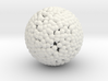 DRAW geo - sphere small balls 3d printed