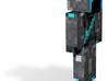 12cm | federerpro 3d printed