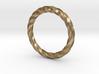 Bracelet With A Twist 3d printed