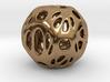 hydrangea ball 06 3d printed