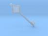 Sword Key 3d printed