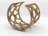 Cubic Bracelet Ø58 Mm Style A S/2.283 inch 3d printed