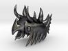 Parrug Comb / Head Scratcher 3d printed