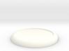 Mini Base Round Lip D50 3d printed