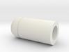 Arcann Lightsaber - Emitter 3d printed