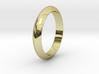 Ø19.22 mm Smooth Ring/Ø0.757 inch 3d printed
