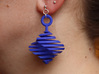 QTS earring large 3d printed
