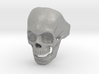 The Original Skull Ring 3d printed