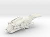 Heavy Attack Speeder (1:18 Scale) 3d printed