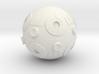 De Agostini  Jedi training remote 3d printed