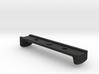 Aero Precision KeyMod Hand Stop 3d printed