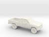 1/87 1988-97 Toyota Hilux 3d printed