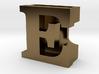BandBit E for Fitbit Flex 3d printed