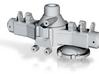 Losi MMT axle v3 3d printed