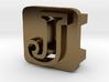 BandBit J for Fitbit Flex 3d printed