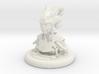 Mini Nex Bust 3d printed