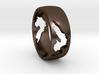 Lake Superior Ring 3d printed