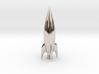 Rocket THREE 3d printed