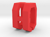 Cable Clip 3d printed