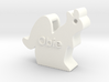 Big Obie the squirrel 3d printed