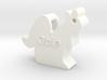 Big Obie the squirrel 3d printed