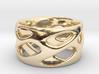Ring Eye 3d printed