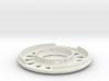 Magrav Stacker Inner Coil Plate Casing B 3d printed