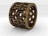 Plot Ring - Female 3d printed