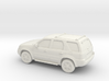 1/87 2000-07 Ford Escape XLT 3d printed