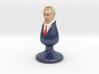 Putin The Extra large Putin Plug 3d printed