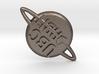 Orbit pin 2 3d printed