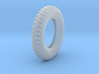 1-16 Tire 750x20 Oversize 3d printed
