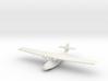 "1:200 Catalina PBY-5a ""Eyeball Turret"" 3d printed"