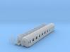 DSB class A coach (late version) N scale 3d printed