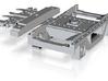 Rollbock Bausatz 3d printed