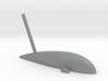 3D CMU Buggy 3d printed
