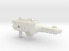 SZT003C Long Haul's Blaster 3d printed