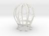 LightBulb Cage  3d printed